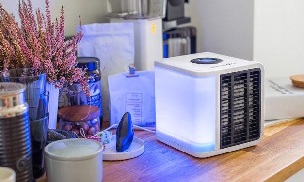 Evapolar: The Ultimate Portable Air Conditioner