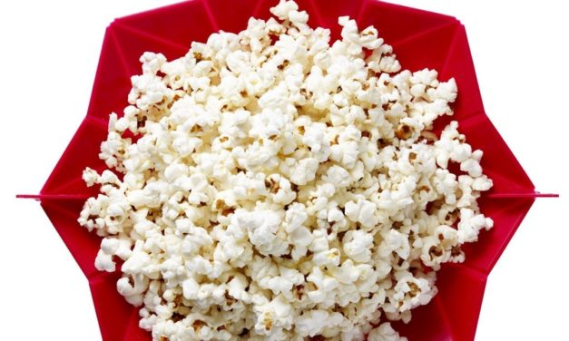 Make Your Movie Snack Healthier and Faster With PopTop