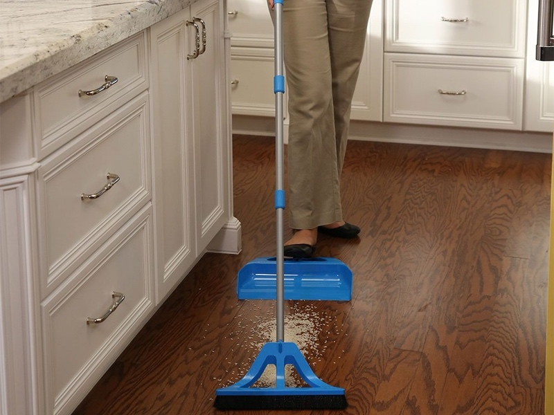 Wisp Broom Keep Your Broom And Your Floors Spic And Span