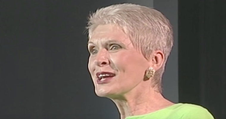 e0bd9fa0daa0 Comedian Jeanne Robertson Shares Hilarious Trip to Hawaii With Her Husband