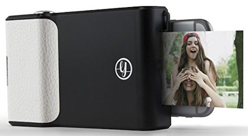instant photo printer for iphone prynt turn your smartphone into an instant print 17325