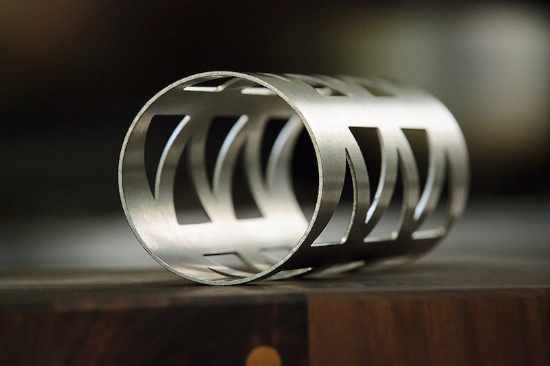 Ravioli Rolling Pin Make Perfect Beautiful Ravioli That
