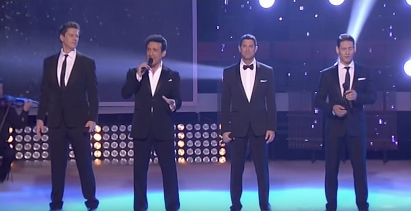 Il divo 2 goodgood - Il divo man you love ...
