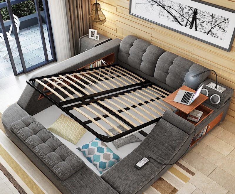 Tatami Bett tatami bed the all in one and relaxation