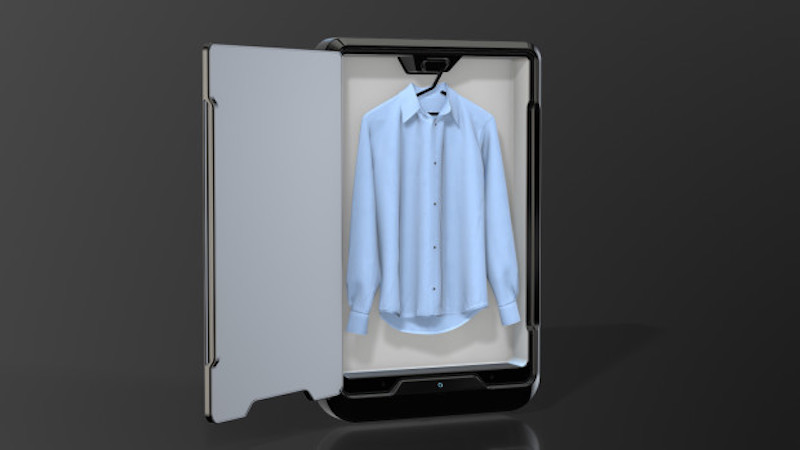 Tersa Steam Give Your Clothes The Dry Clean Treatment In