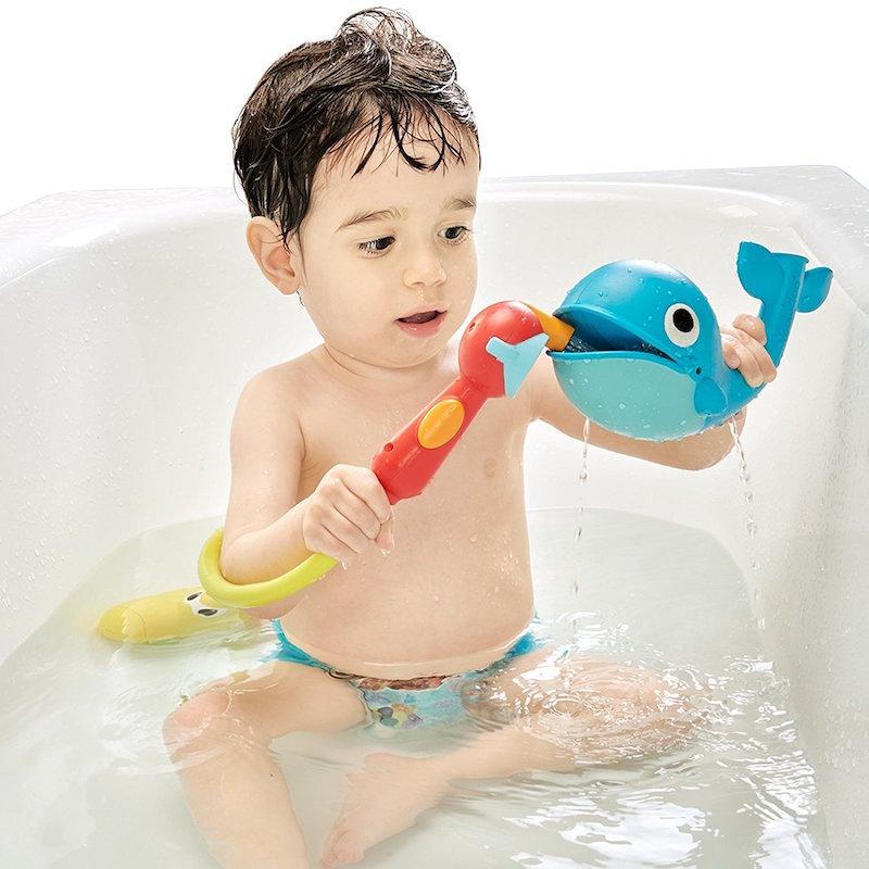 Yookidoo Baby Bath Toys: The Perfect Toys to Make Bath Time Fun