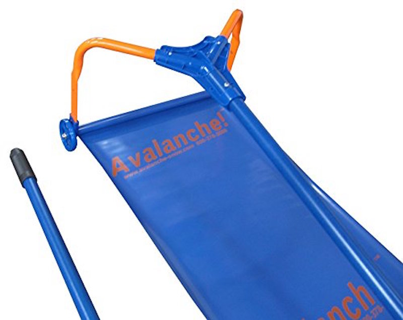 Avalanche Snow Removal Tool Rake The Snow Off Your Roof