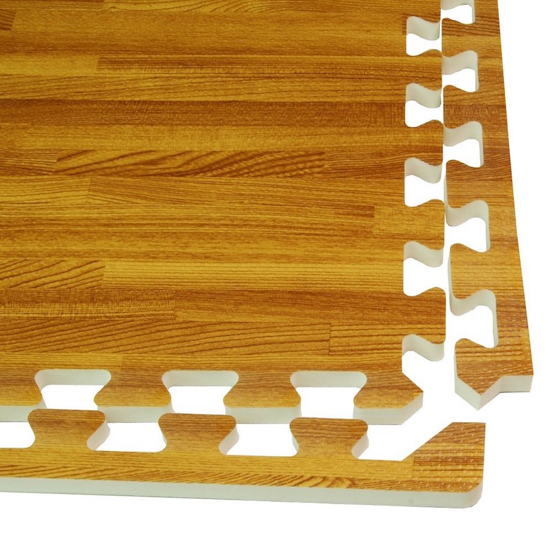 Greatmats: Give Your Home The Look Of Hardwood Flooring In