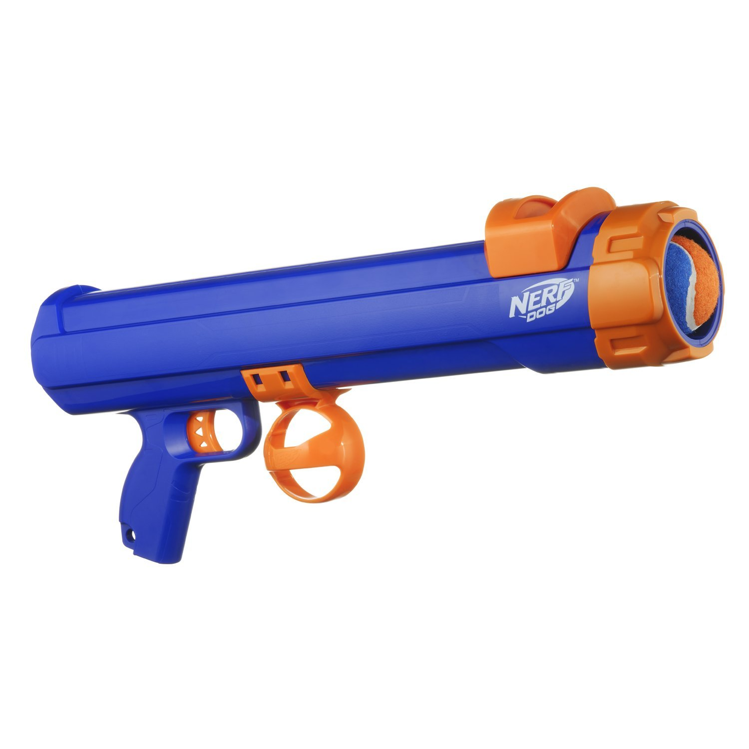 Nerf Dog Tennis Ball Blaster: Your Dog's New Best Friend