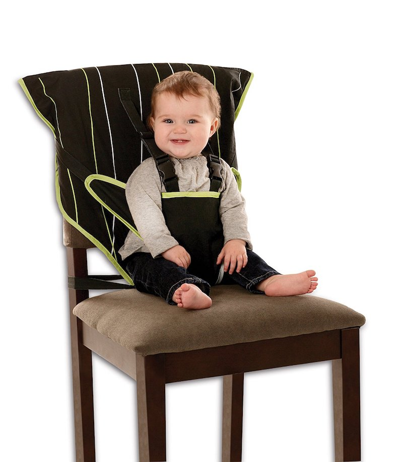 Cozy Cover Easy Seat The Portable High Chair For Your