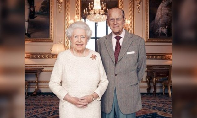 Queen Elizabeth II, Prince Philip Celebrate 70th Anniversary with Special Announcement