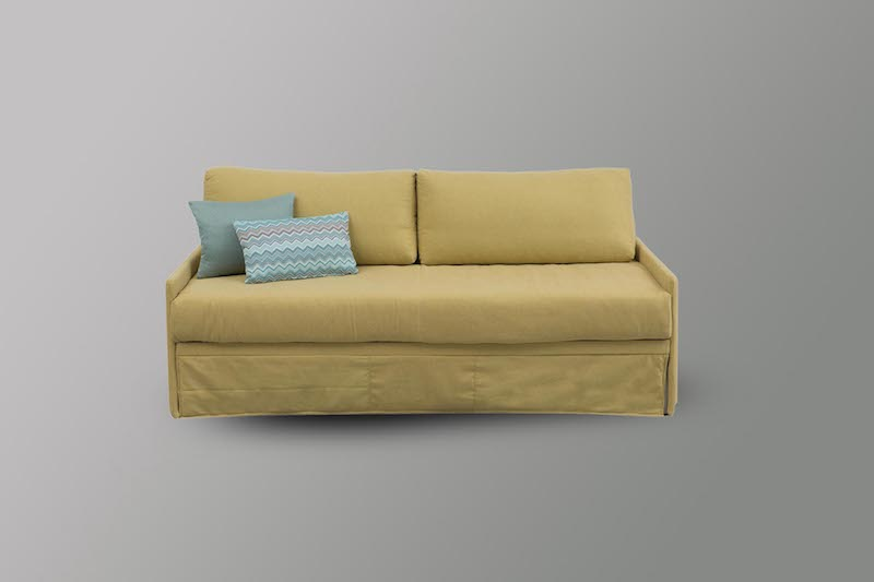 Proteas Transforming Couches The Versatile Sleeper