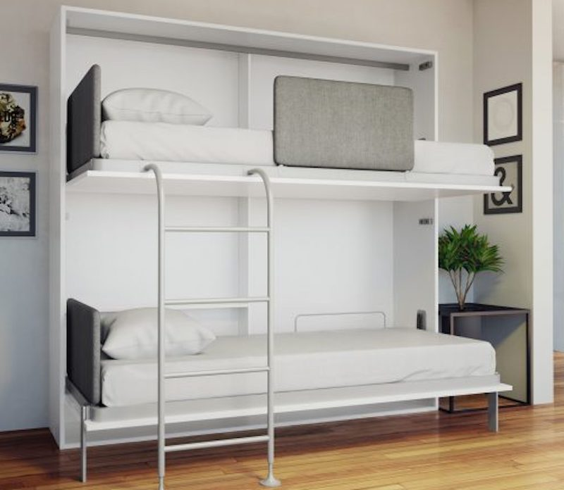 Expand Furniture The Ultimate Convenient Space Saver