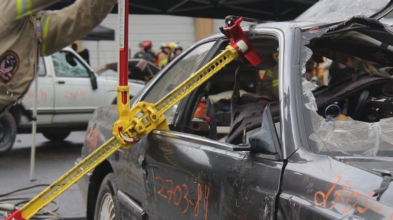 Hi Lift Rescue Tool The Life Saving Tool For Areas With