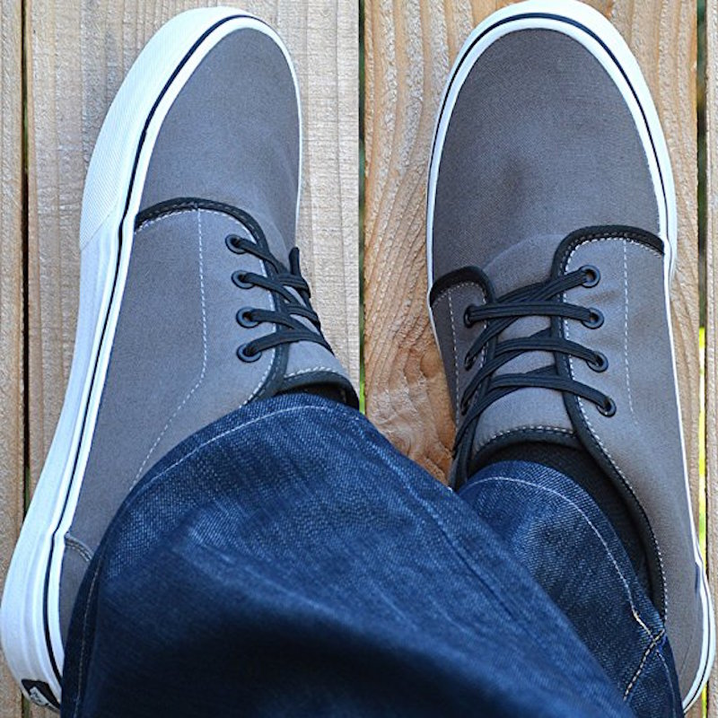 Best Shoes For People Whose Feet Swell