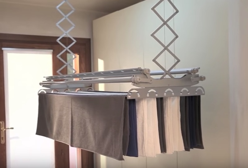 Foxydry Air The Space Saving Drying Solution For Your Laundry