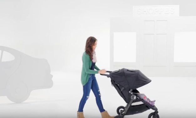 Baby Jogger City Mini GT Travel System: The Easiest Way to Travel with Your Baby