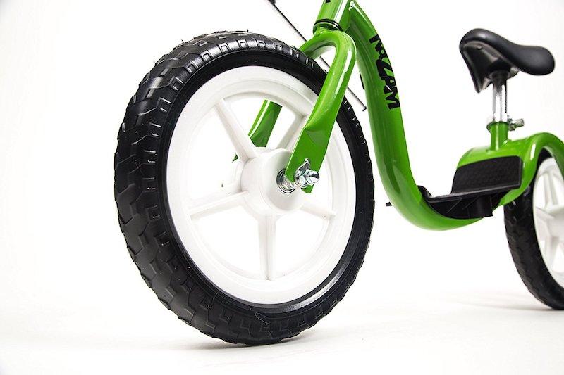 Kazam No Pedal Balance Bike Ride Your Bike Without Pedals