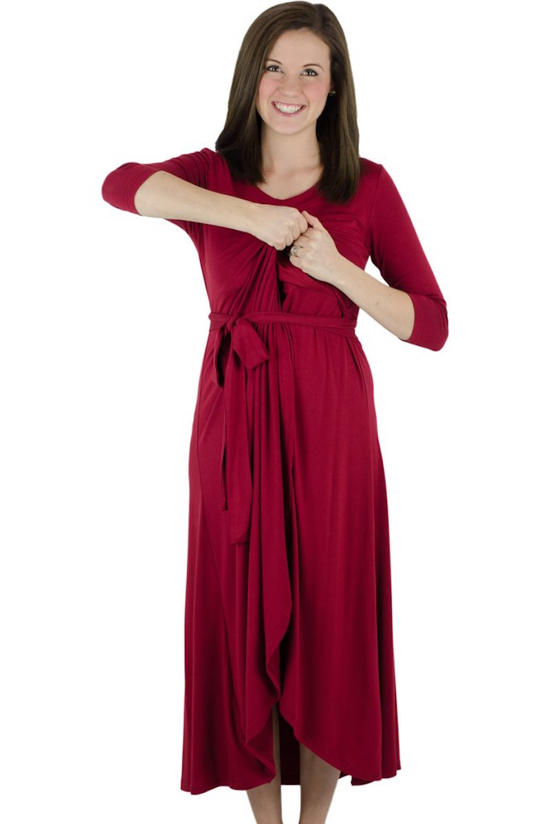 63c93cda1fdb5 Latched Mama: The Perfect Clothes for Nursing Moms