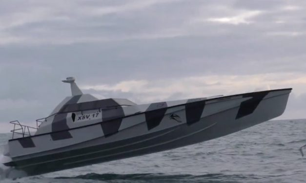 Safe Haven Thunder Child: The Ultimate Unsinkable Boat