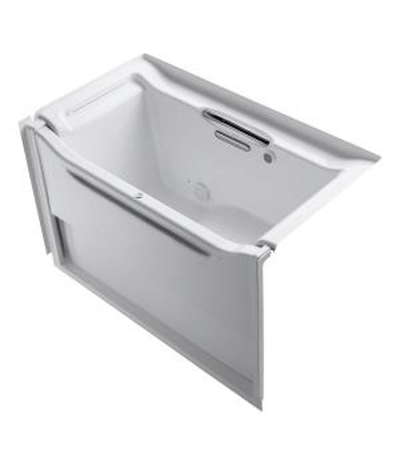 elderly bath tub