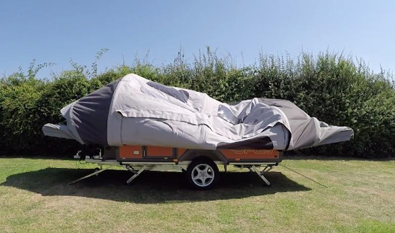 Air OPUS Camper