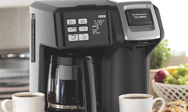 The 11 Best Coffee Makers and Espresso Machines You Can Buy in 2018