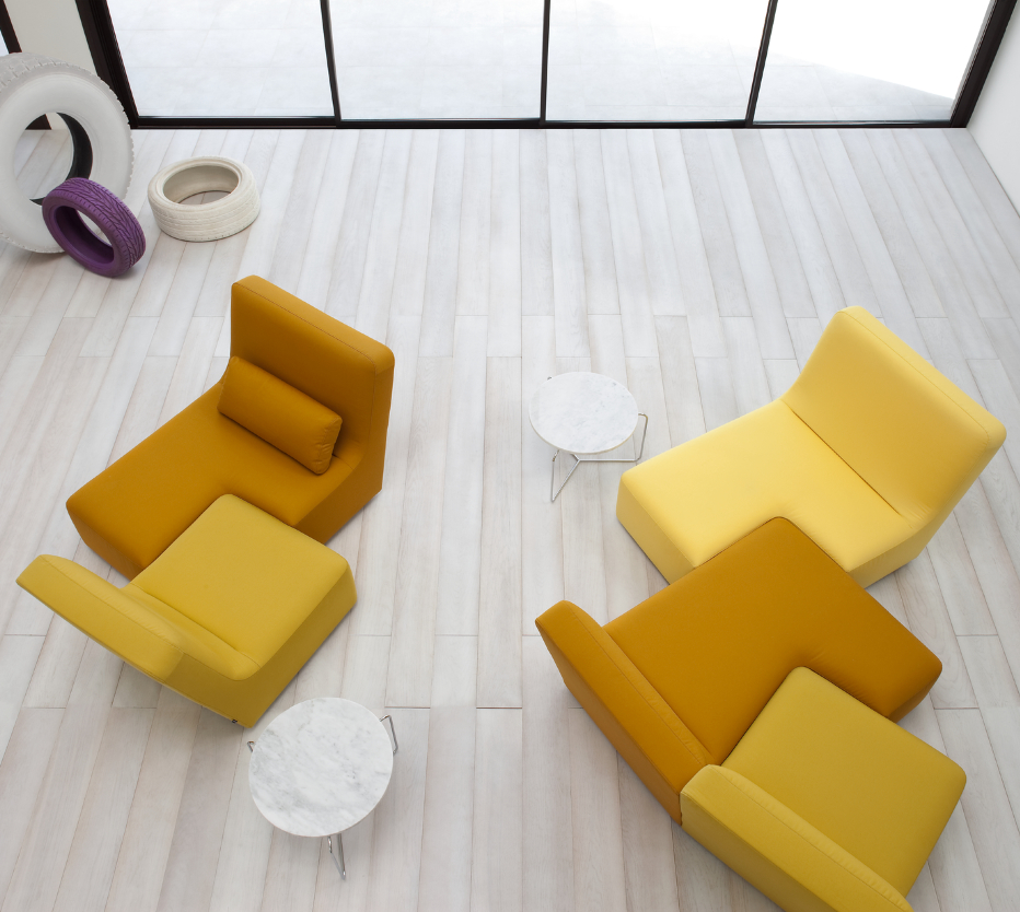 Confluences Sofa Set1
