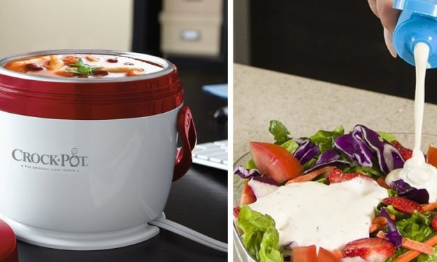 7 Top Ways to Carry Food on the Go: Best Lunch Bags, Salad Containers and Food Warmers