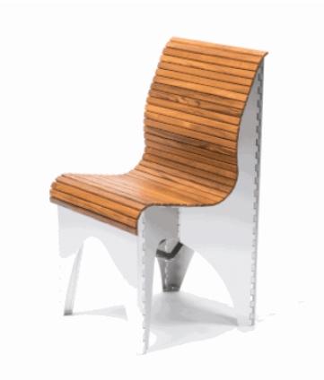 The Ollie Chair
