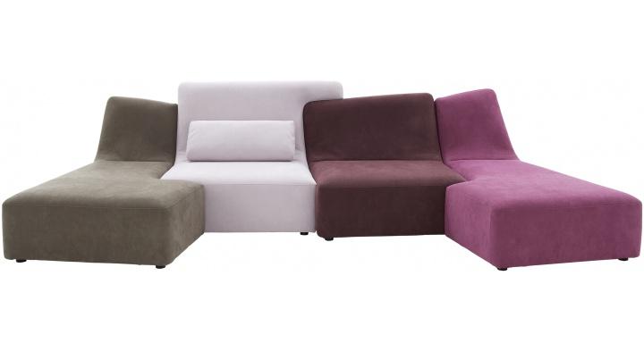 Confluences Sofa Set