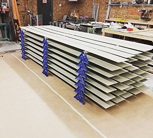 Stak Rack Paint Flip And Stack Your Newly Painted Doors