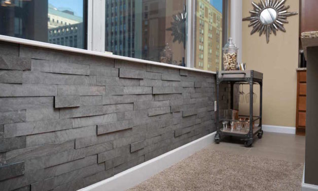 Artis Stone Wall: Update Your Home with Quick and Easy Stone