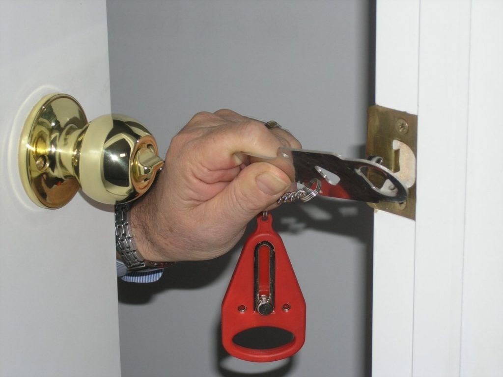 Addalock Travel With Added Security And Lock Any Door