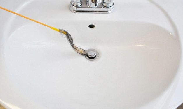 Drain Weasel: Unclog Those Stubborn Sinks with One Pull