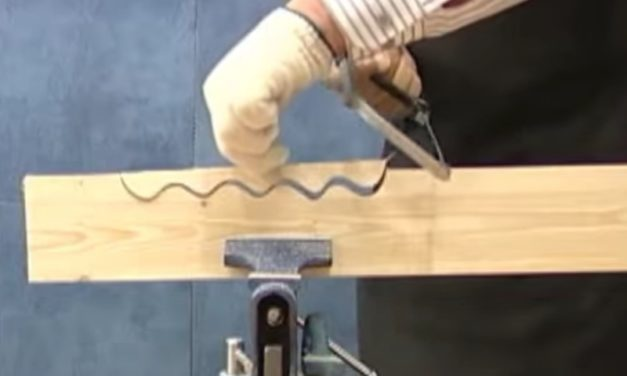 Magic Saw: Cut Curves with an All-In-One Saw