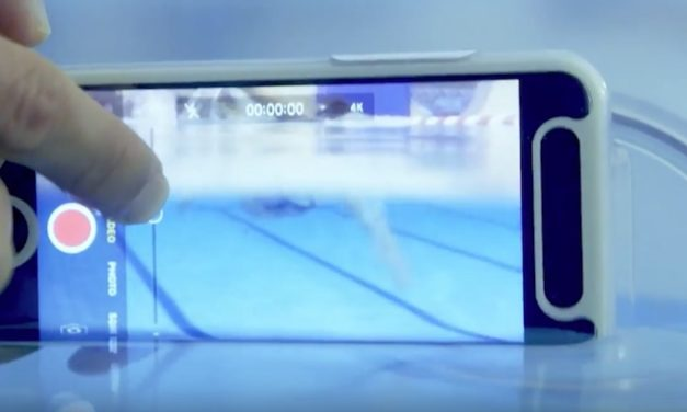 Amphipac: Use Your Smartphone Under Water with Full Functionality