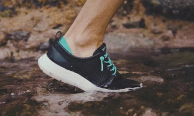 Tropic: The One Shoe You Need for All Your Travels