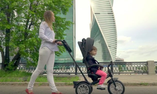 Bentley Baby Stroller: The Luxury Stroller for Your Child