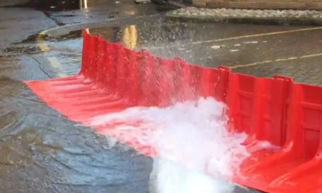 Boxwall Flood Barrier: Be Prepared for Your Next Flash Flood