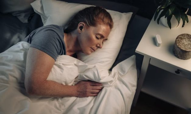 QuietOn: The Powerful Snoring Killer