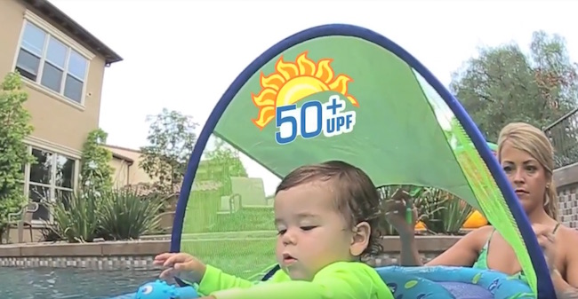 Baby Float 5