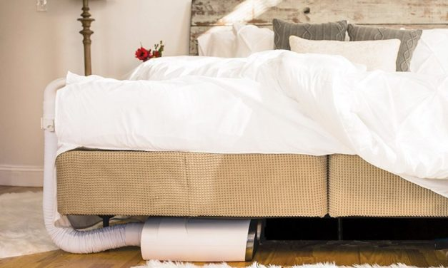BedJet: The Ultimate Climate Control for Your Bed