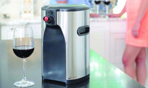 Boxxle Box Wine Dispenser: The Stylish Way to Store Your Wine