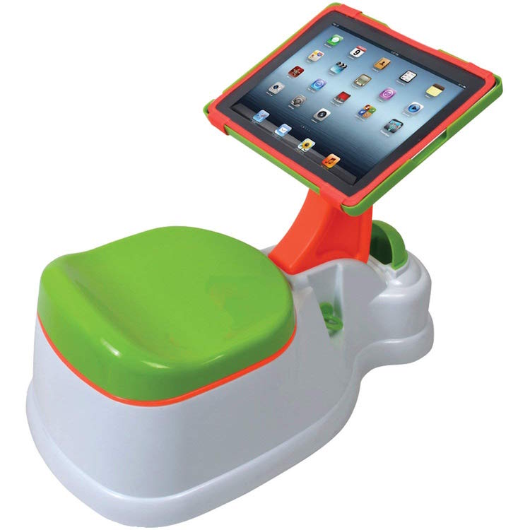 CTA iPotty Buy 1