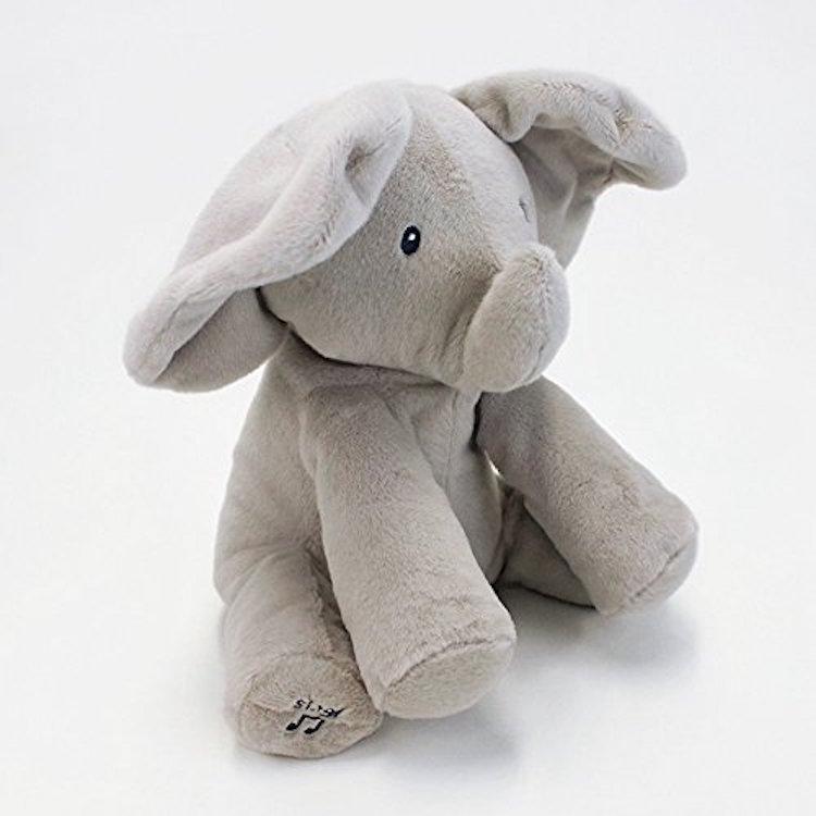 Flappy Elephant 3