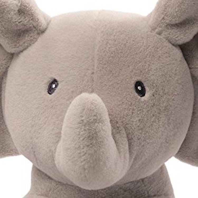 Flappy Elephant 4