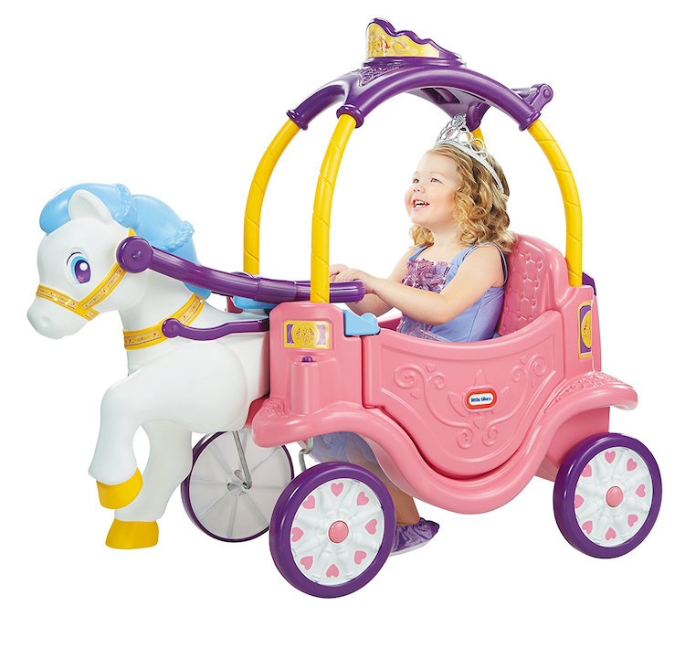 Princess Horse & Carriage Buy 1