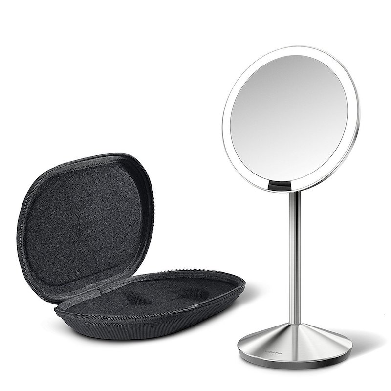 Simplehuman Sensor Mirrors Get An Accurate Reflection