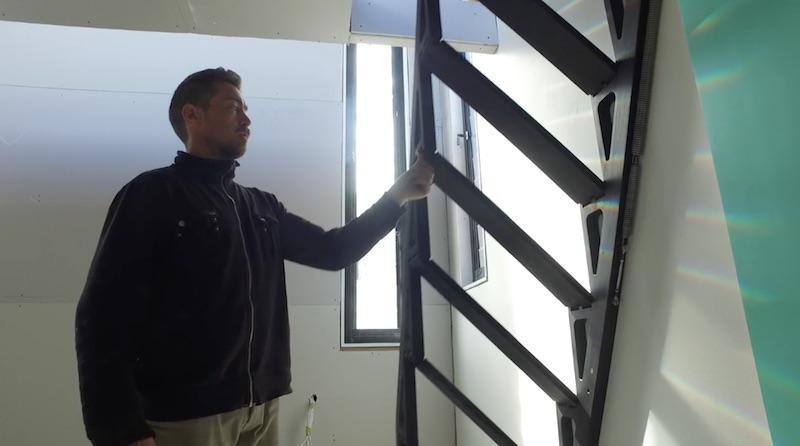 Bcompact Folding Stairs And Ladders Add Stairs To A Small